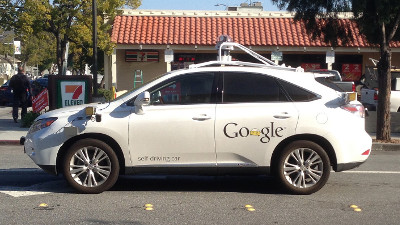 concerning self-driving cars