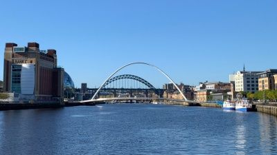 Newcastle revisited